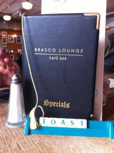 Brasco Lounge